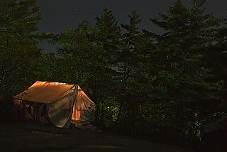 Parenting Camp