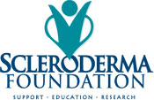 The Scleroderma Foundation: A Personal Circle Completed.