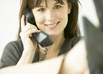 Telephone-Based Counseling Proves Effective!